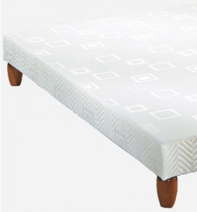 choisir un sommier lattes tapissier ressorts ou. Black Bedroom Furniture Sets. Home Design Ideas