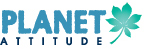 Logo matelas planet attitude
