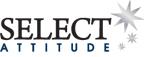 Logo matelas  select attitude simmons
