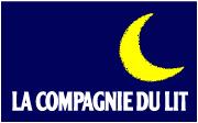 la compagnie du lit logo de la boutique