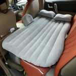 matelas pour voiture iRegro : pour le confort